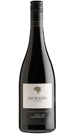 JACKSON ESTATE Vintage Widow Pinot Noir 2015 (750ml)
