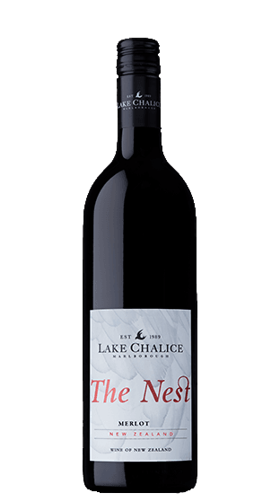 LAKE CHALICE The Nest Merlot 2019 (750ml)