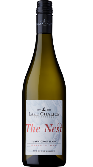 LAKE CHALICE The Nest Sauvignon Blanc 2019 (750ml)