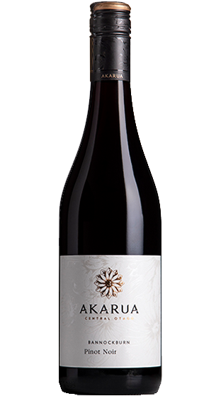 AKARUA Central Otago Pinot Noir 2018 (750ml)