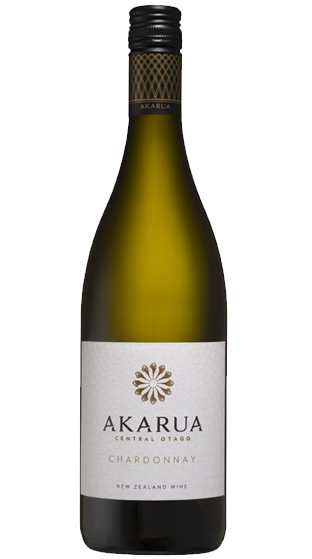 AKARUA Central Otago Chardonnay 2017 (750ml)