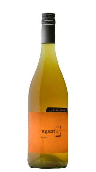 ZEPHYR Agent Orange Natural Wine 2018 (750ml)