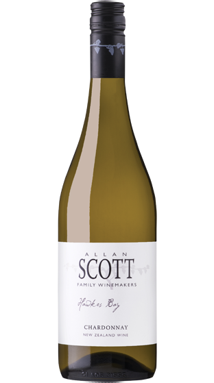 ALLAN SCOTT Chardonnay 2018 (750ml)