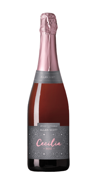ALLAN SCOTT Cecilia Rosé NV  (750ml)
