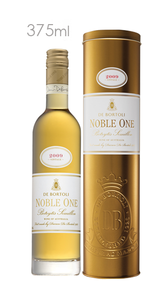 DE BORTOLI Noble One - Botrytis Semillon in Gift Tin - *Limited 2013 (500ml)