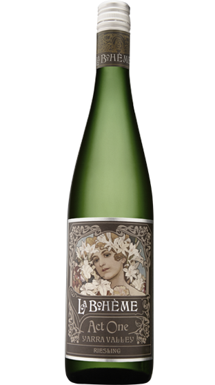 DE BORTOLI Act One Riesling *Chch Only 2015 (750ml)