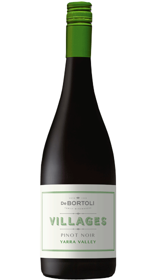 DE BORTOLI Yarra Valley 'Villages' Pinot Noir 2017 (750ml)
