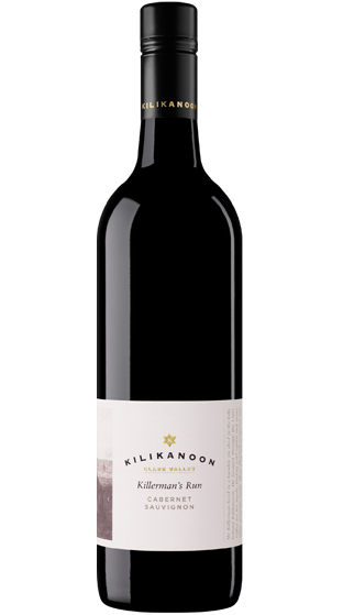 KILIKANOON Killerman's Run Cabernet 2015 (750ml)