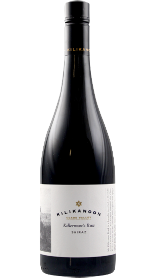 KILIKANOON Killermans Run Shiraz 2017 (750ml)
