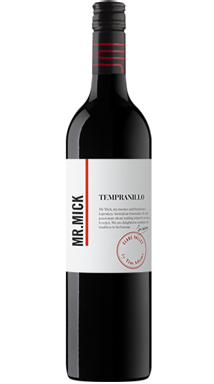 MR MICK Tempranillo 2016 (750ml)