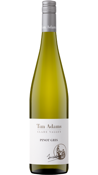 TIM ADAMS Clare Valley Pinot Gris 2018 (750ml)
