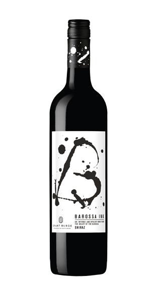 GRANT BURGE Barossa Ink Shiraz  2018 (750ml)
