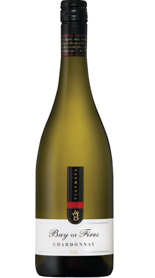 BAY OF FIRES Chardonnay 2017 (750ml)