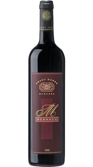 GRANT BURGE Icon Meshach Shiraz 2009 (750ml)