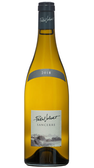 PASCAL JOLIVET Sancerre Blanc 2018 (750ml)