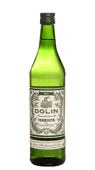 DOLIN Vermouth Dry 750ml  (750ml)