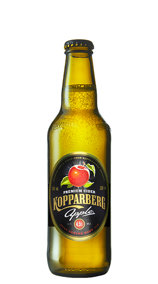 KOPPARBERG Apple 330ml Btl 4x6pk  (330ml)
