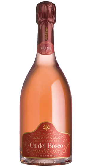 SANTA MARGHERITA Ca' del Bosco Prestige Rosé NV  (750ml)