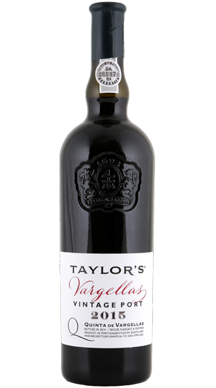 TAYLOR'S Quinta de Vargellas Port 2015 (750ml)