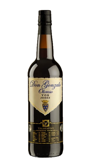 VALDESPINO Olorosso Don Gonzalo V.O.S.  (375ml)