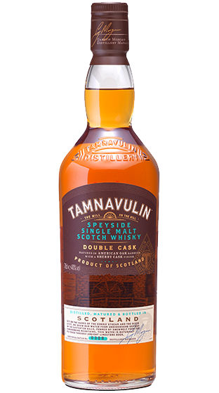 TAMNAVULIN Speypide Single Malt (700ml)  (700ml)