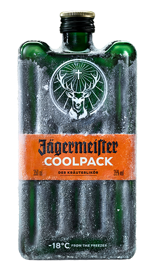 JAGERMEISTER Coolpack  (350ml)  (350ml)