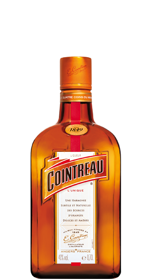 COINTREAU 700ml  (700ml)
