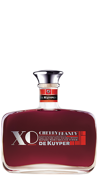 DE KUYPER Cherry Brandy XO 500ml  (500ml)