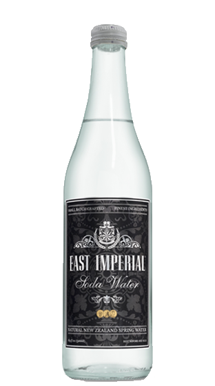 EAST IMPERIAL Soda Water (500ml)  (500ml)