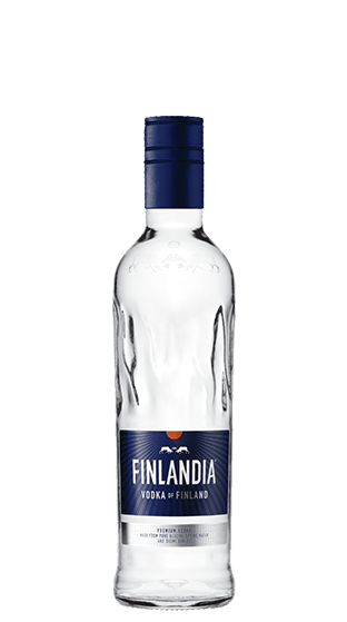 FINLANDIA Vodka 375ml  (375ml)