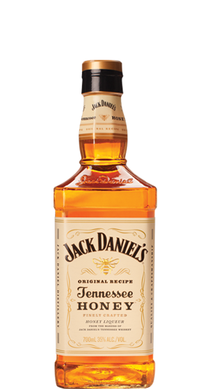 JACK DANIELS TENNESSEE HONEY 700ml  (700ml)