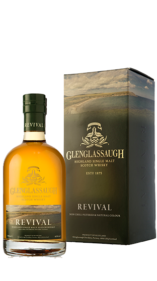 GLENGLASSAUGH Revival 700ml  (700ml)